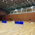 プラスワン・ソフトテニス 2016/06/07
