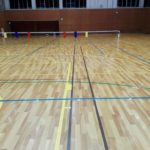 プラスワン・ソフトテニス個別練習会