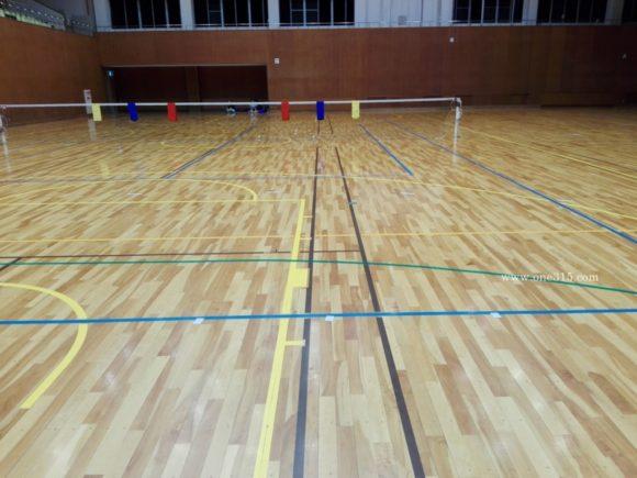 プラスワン・ソフトテニス 個別練習会 滋賀県