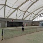 滋賀県ソフトテニス 東近江市大会2016