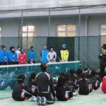 ソフトテニス講習会 スポーツインテリジェンス[動画]