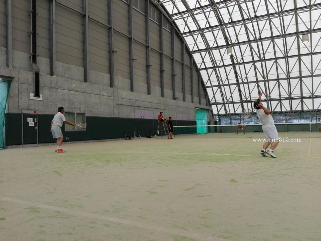 滋賀県ソフトテニス 夏季選手権2016