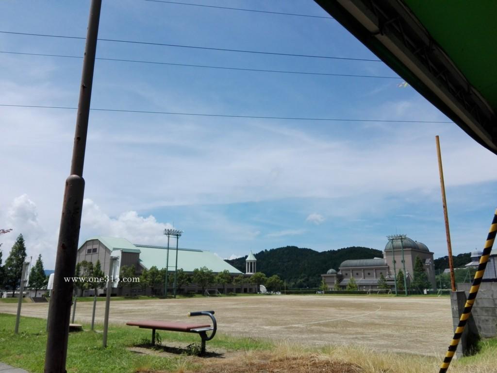 滋賀県ソフトテニス 近江八幡市夏季大会奥井杯2016