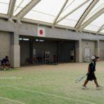 東近江ジュニア大会に行って来ました。