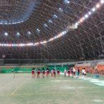 滋賀県ソフトテニス 高校夏季大会2016