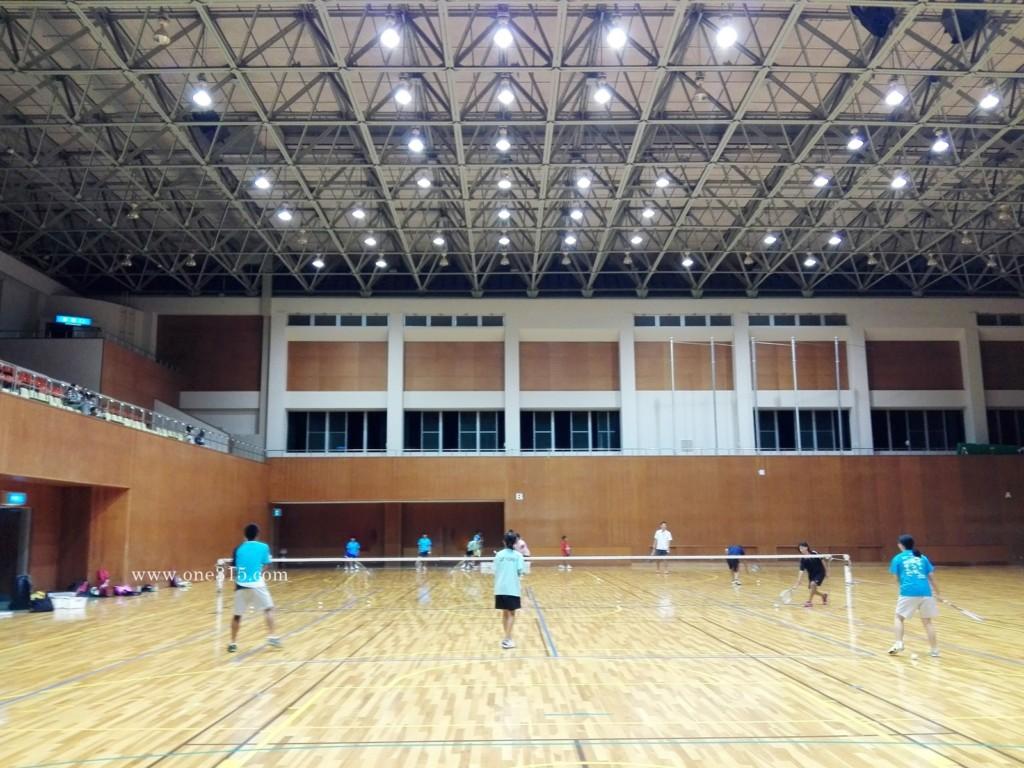 ソフトテニス練習会 滋賀県 近江八幡市