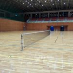 ソフトテニス個別練習会 2016/09/12夜間