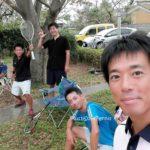 プラスワン・ソフトテニス練習会 2016/09/14(水)