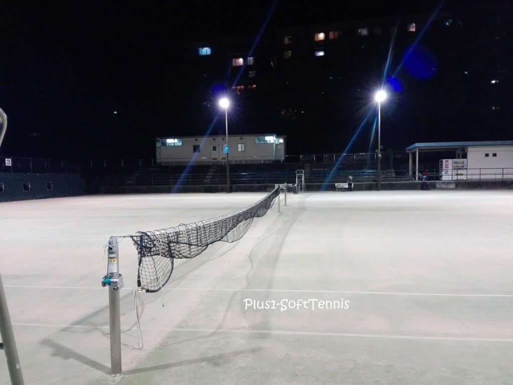 ソフトテニス 滋賀県 個別練習会