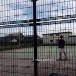 プラスワン・ソフトテニス練習会 2016/10/08(土)午後