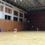 プラスワン・ソフトテニス練習会 2016/10/11(火)