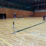 ソフトテニス練習会 2017/05/02(火)