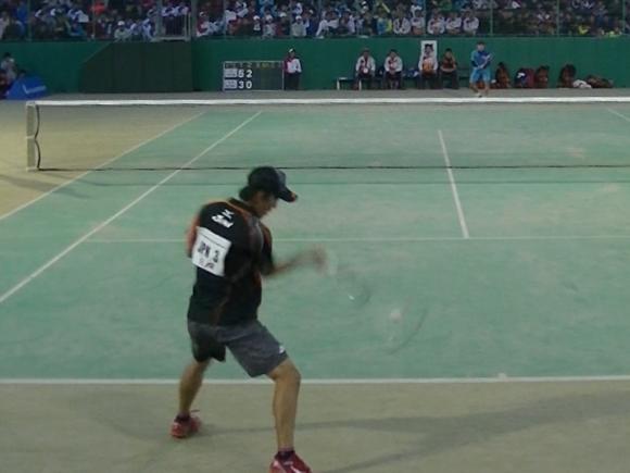 ソフトテニス アジア選手権2016@千葉県[結果・動画]