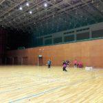 プラスワン・ソフトテニス練習会 2016/12/06(火)