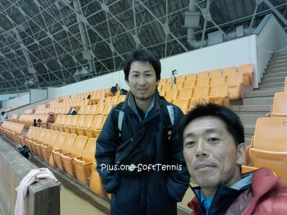 滋賀県ソフトテニスインドア選手権2016