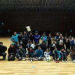 プラスワン・プチ大会 第三回MIX団体戦 2016/12/23
