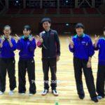 プラスワン・ソフトテニス練習会・個別練習会 2016/12/26(月)