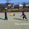 ソフトテニス練習会 未経験~の練習会 2016/11/26(土)