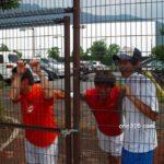 滋賀県ソフトテニス メーカー大会2009(夏季)