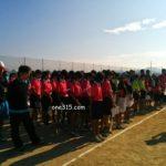 滋賀県野洲市ソフトテニス大会・秋の個人戦2014
