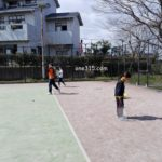 ソフトテニス練習会 2017/03/11(土)初級者練習会