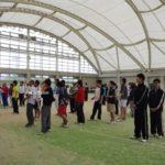 滋賀県東近江市ソフトテニス大会・春2011[結果・動画]