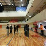 滋賀県守山市インドアソフトテニス大会2014[結果・動画]