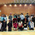 ソフトテニス・プチ大会 第五回MIX団体戦 2017/04/01(土)