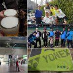 ソフトテニスな関東遠征に行って来ました。二日目は神奈川県→埼玉県。2017/03/25
