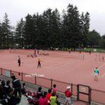 [テニスコート]北海道札幌市 円山庭球場