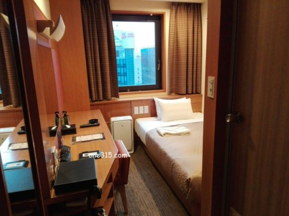 ホテルリリーフ札幌すすきの