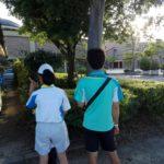 ソフトテニス個別練習会 2017/06/11(日)