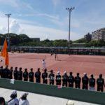 西日本インカレ2017[結果・動画] 大学ソフトテニス