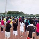 第70回滋賀県県民体育大会2017・ソフトテニス[結果]