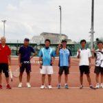 滋賀県県民体育大会2017・ソフトテニス競技に参加してきました。
