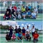 2017/09/02〜03 ソフトテニつ部 第四回ソフトテニス合宿2017滋賀