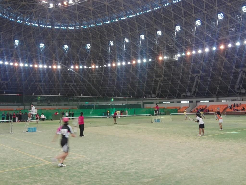 滋賀県ソフトテニス 高校秋季大会2017【結果】