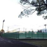 2017/11/25(土) 午後 ソフトテニス・個別練習会