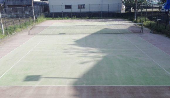 2017/11/26(日) ソフトテニス・個別練習会
