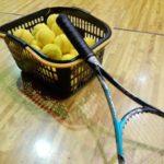 2018/01/17(水) スポンジボールテニス練習会(ショートテニス 、フレッシュテニス)