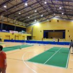 2017/11/12(日) 滋賀県バウンドテニス選手権に参加してきました。