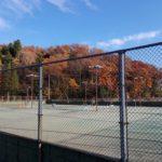 2017/12/3(日)午後 ソフトテニス・個別練習会