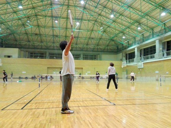 2017/12/27(水) スポンジボールテニス練習会(ショートテニス 、フレッシュテニス)