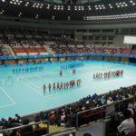 ソフトテニス ルーセントカップ全日本社会人学生対抗2018[結果・動画]