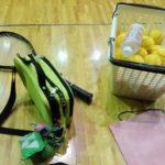 2018/01/31(水) スポンジボールテニス練習会(ショートテニス 、フレッシュテニス)