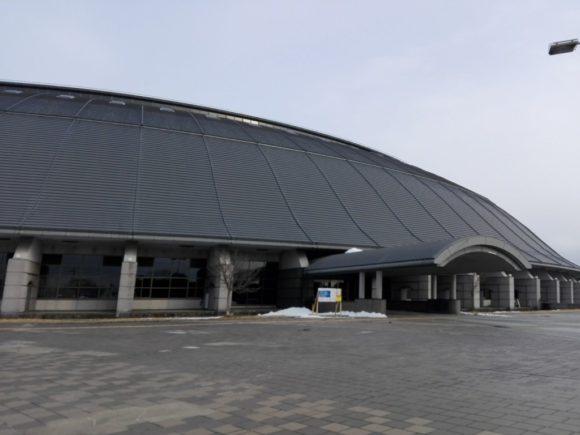 高校ソフトテニス 滋賀県インドア2018 女子の部(ハイジャパ予選・ダブルス)