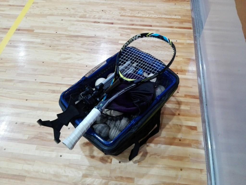 2018/02/10(土)午後 ソフトテニス・個別練習会