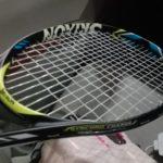 2018/02/15(木) ソフトテニス ガット ヨネックス サイバーナチュラル・ブラスト(CSG650)