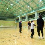 2018/02/21(水) スポンジボールテニス練習会(ショートテニス 、フレッシュテニス)