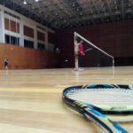 2018/03/27(火) プラスワン・ソフトテニス練習会